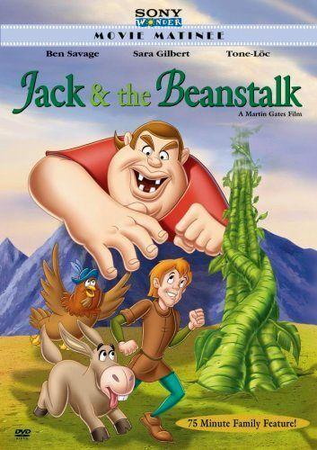 Смотреть фильм Джек и Бобовое дерево: Правдивая